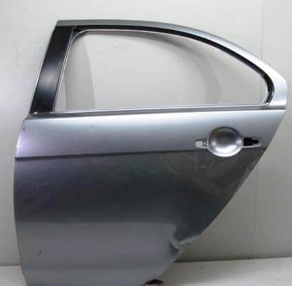 Дверь Тойота Камри v50