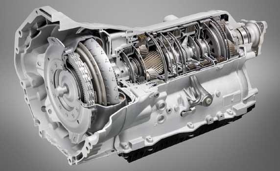 Периодичность замены масла в АКПП Тойота Камри