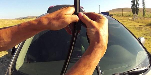 Стеклоочистители Toyota Camry