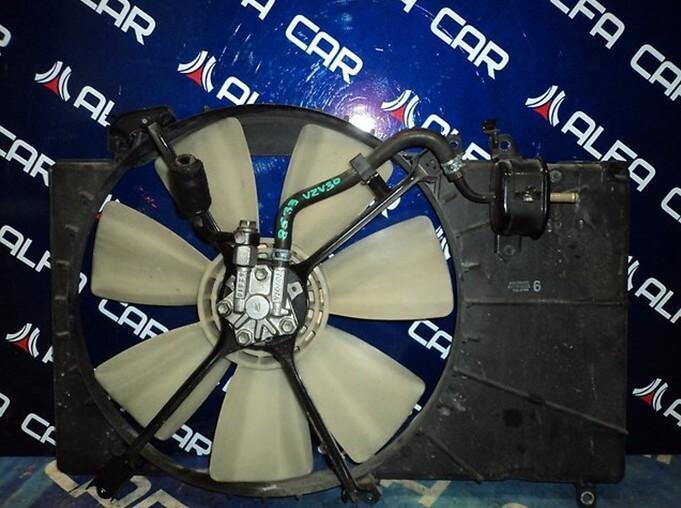 гидравлический вентилятор